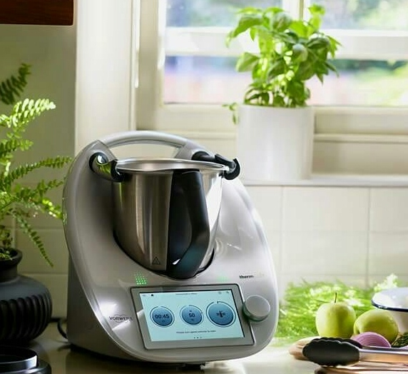 Thermomix's logo