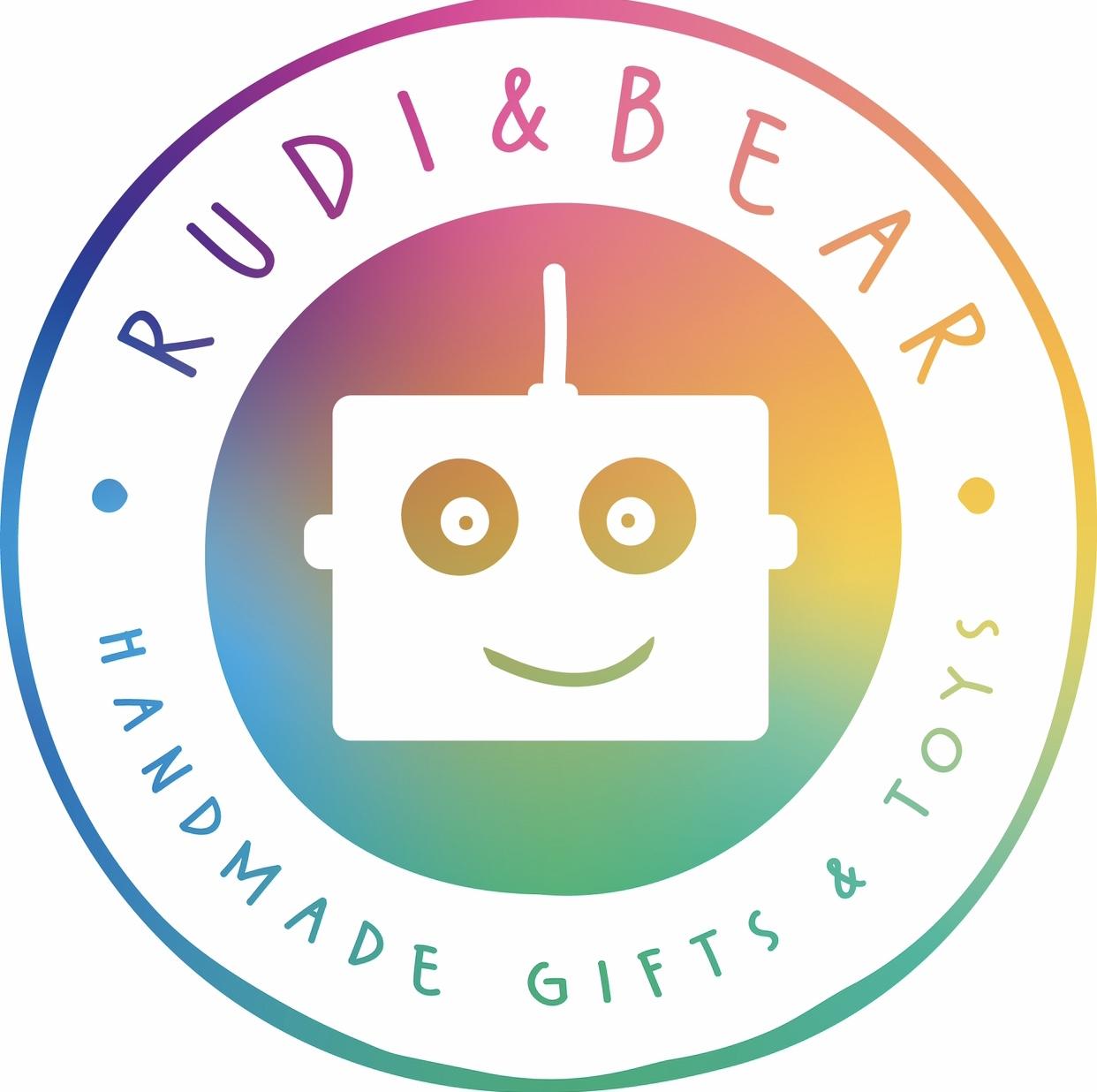Rudi and Bear 's logo