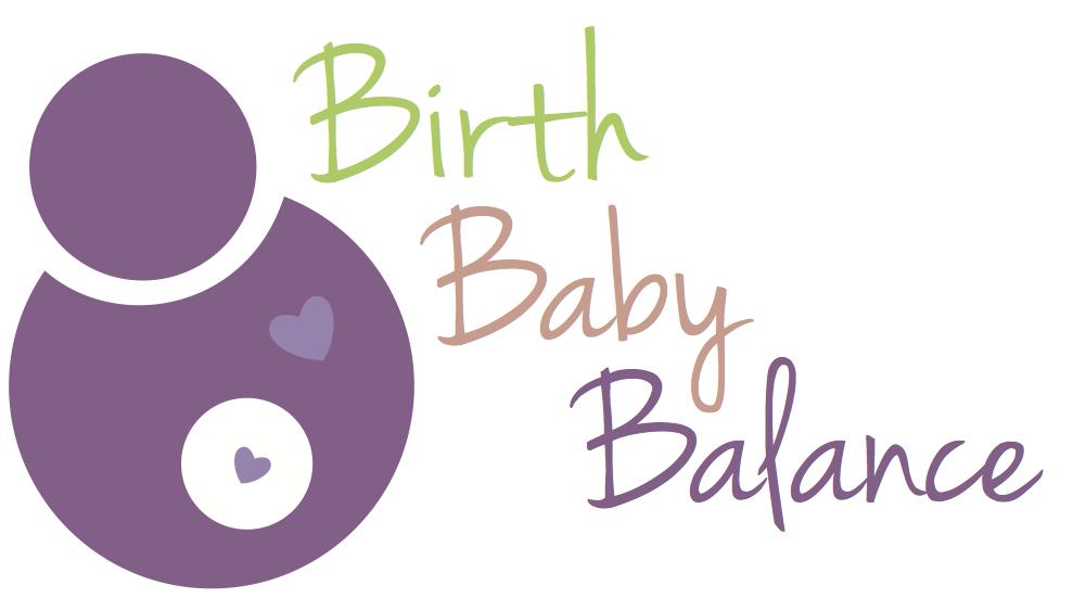 Birth Baby Balance's logo