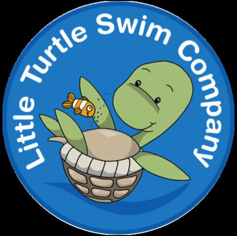 Little Turtle Swim Company's logo