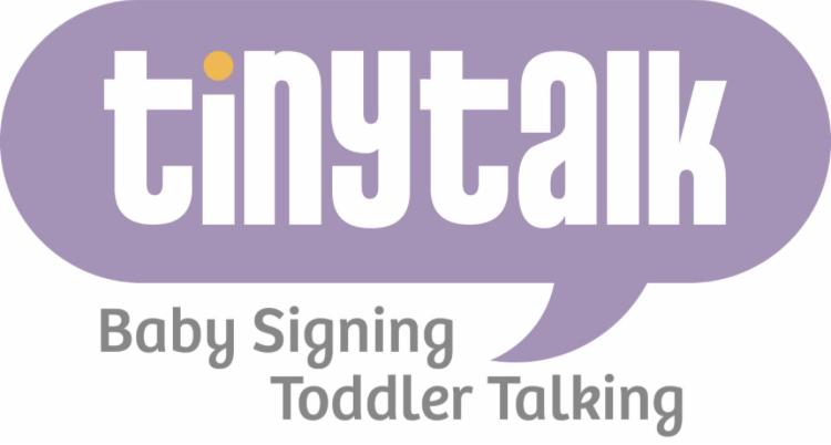 TinyTalk Dundee's logo