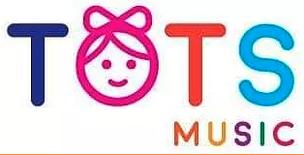 Tots Music's logo