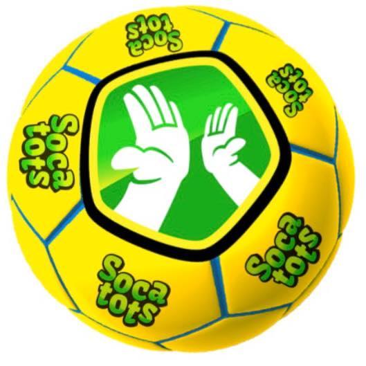 Socatots Milton Keynes's logo