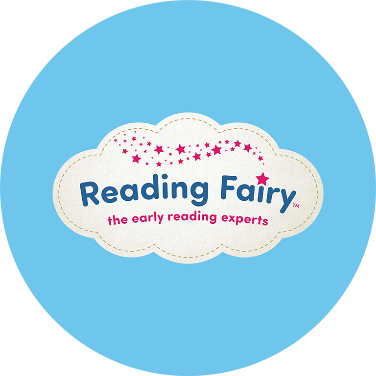 Reading Fairy Dundee & Perth's logo