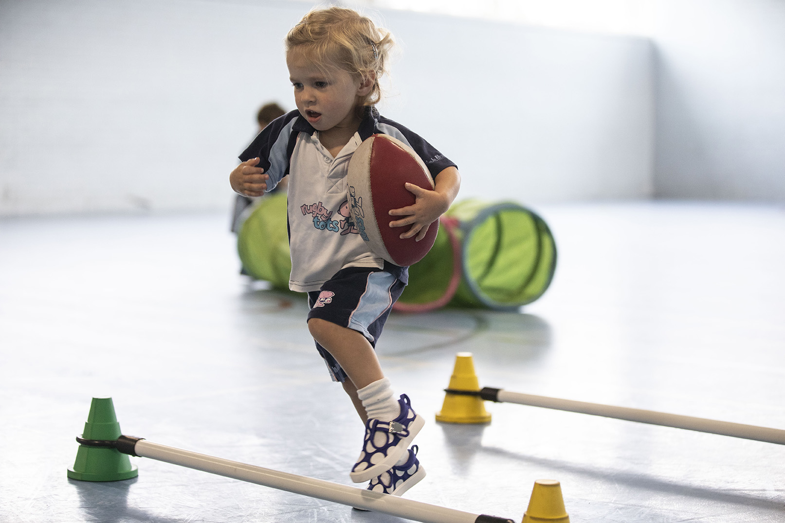 Rugbytots Fulham, Clapham & Battersea's main image