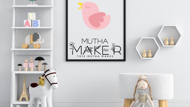 Mutha Maker 's main image