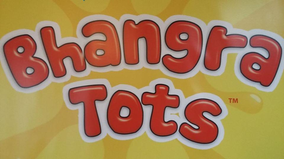 Bhangra Tots Adventures's logo