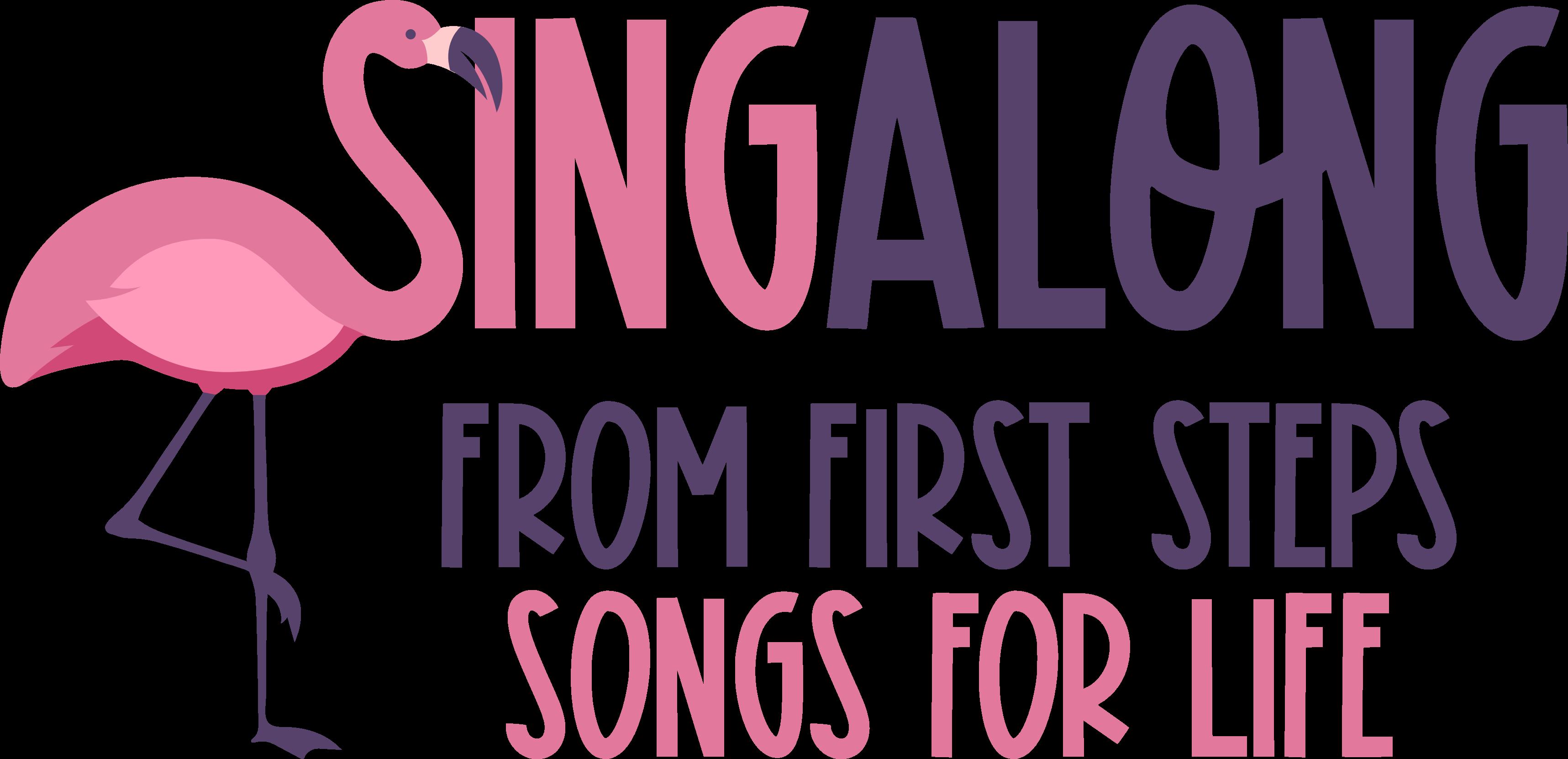 Singalong's logo
