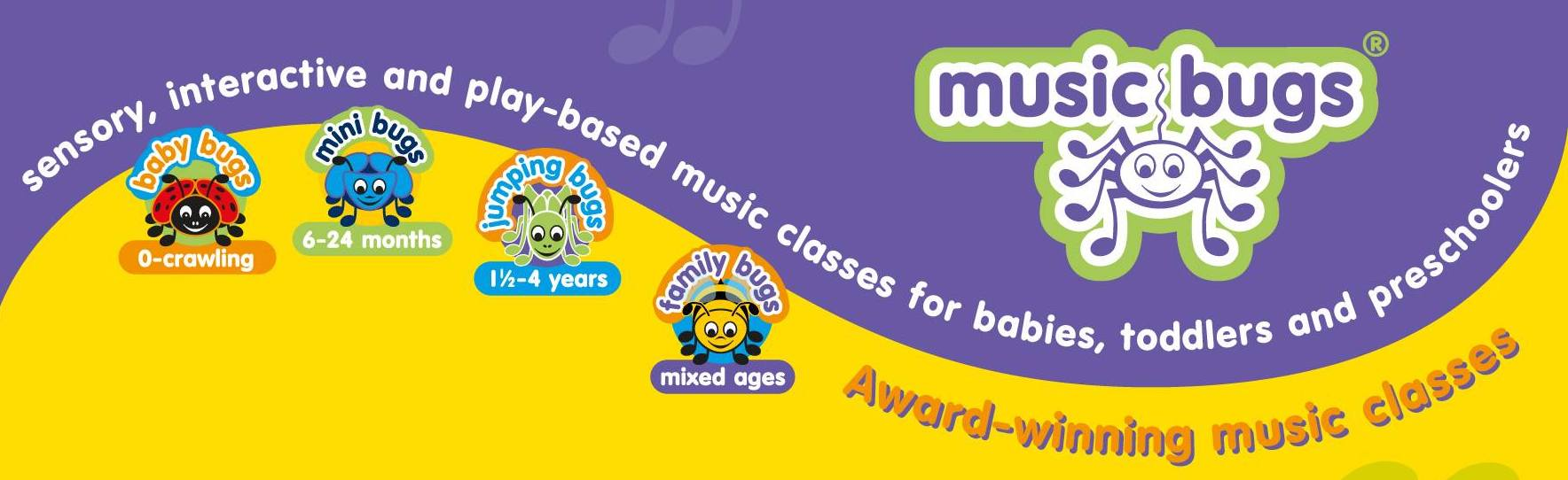 Music Bugs Milton Keynes's main image
