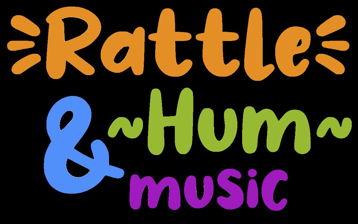 Rattle & Hum Music's logo