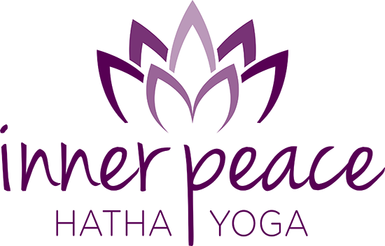 Inner Peace Hatha Yoga's logo