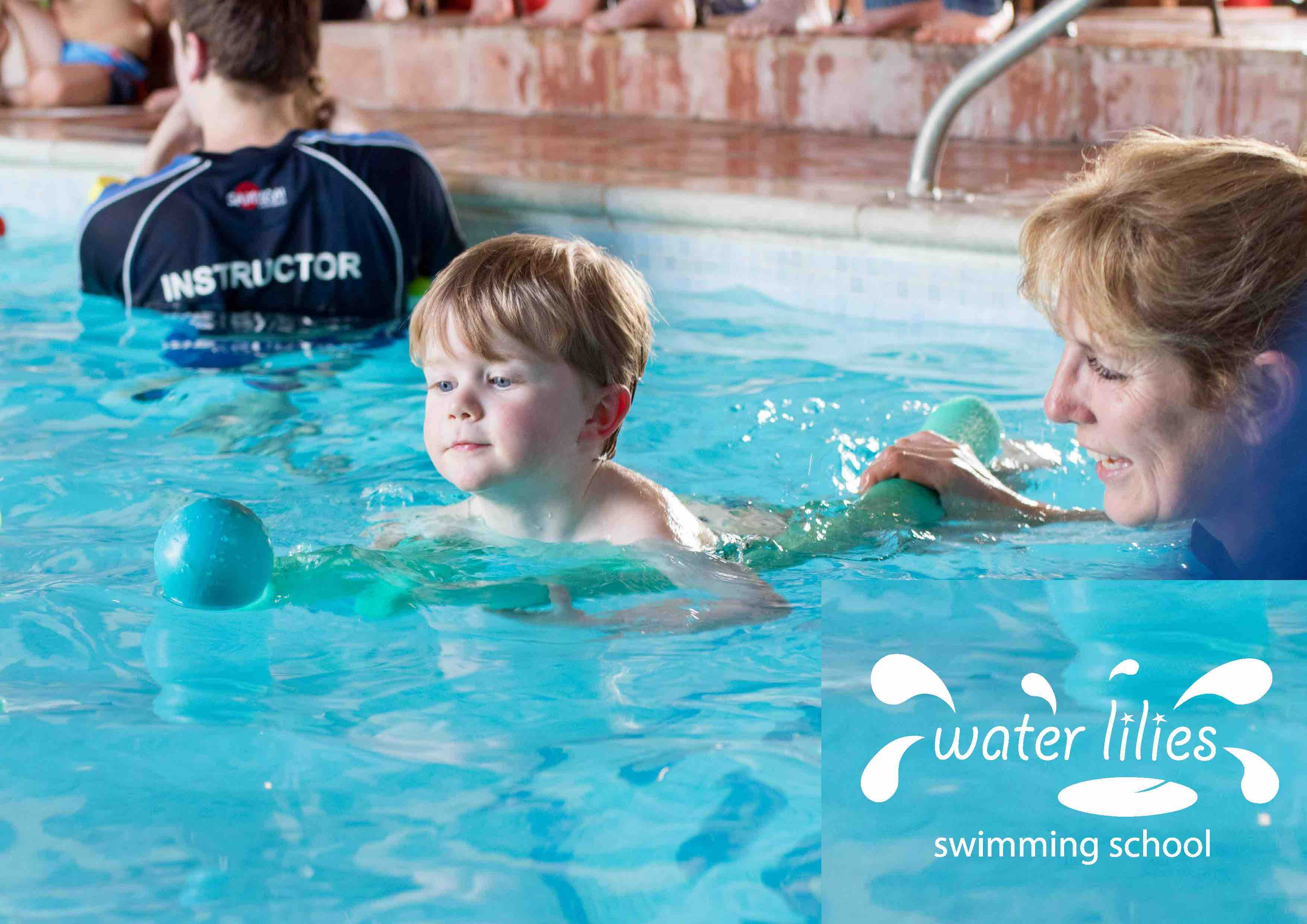Water Lilies Swimming School Ltd's main image