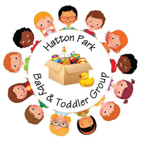 Hatton Park Baby and Toddler Group's logo