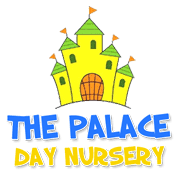 The Palace Day Nursery's logo