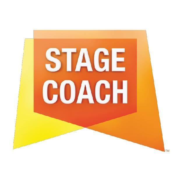 Stagecoach Theatre Arts School (Buckinghamshire)'s logo