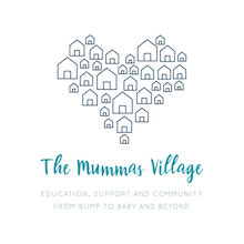 The Mummas Village Camberley's logo