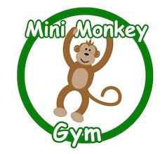 Mini Monkey Gym Mid Sussex's logo