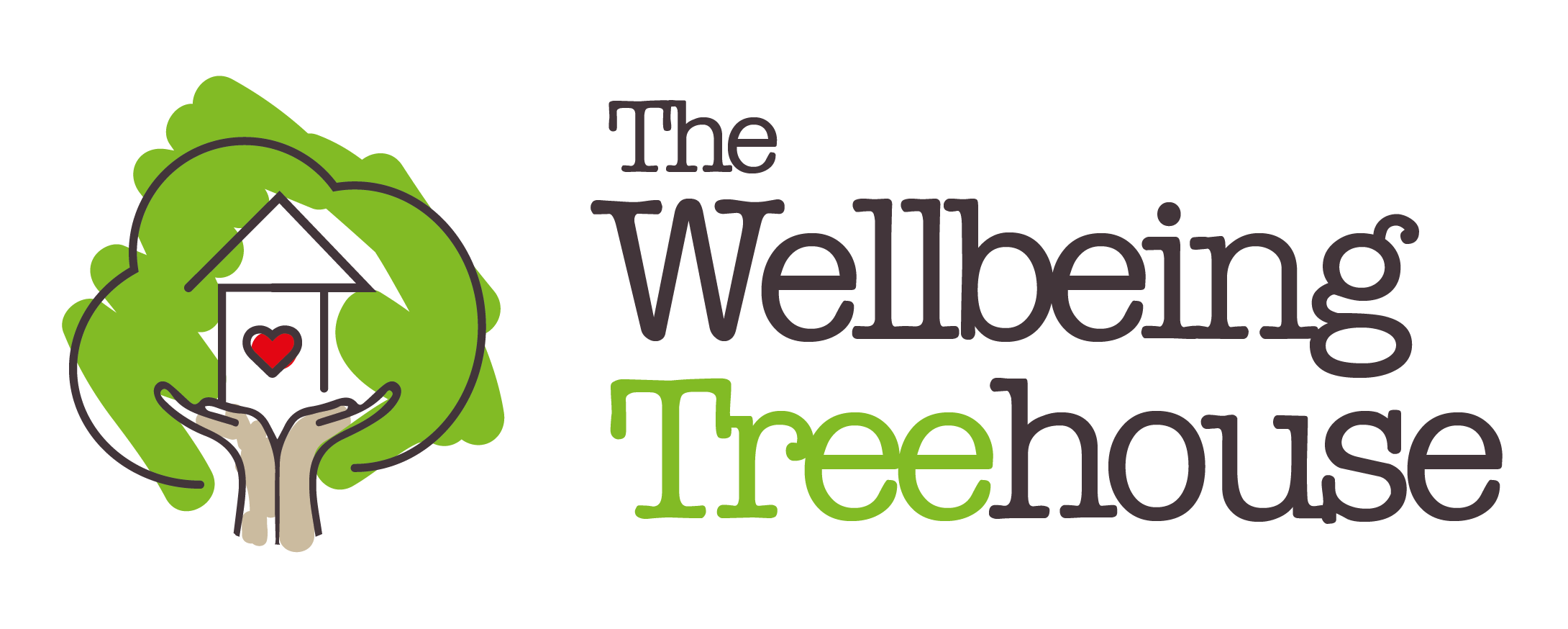 The Wellbeing Treehouse's logo