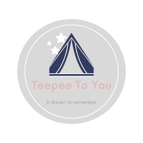 Teepee To You's logo
