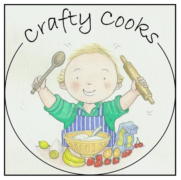 Crafty Cooks Oxford 's logo