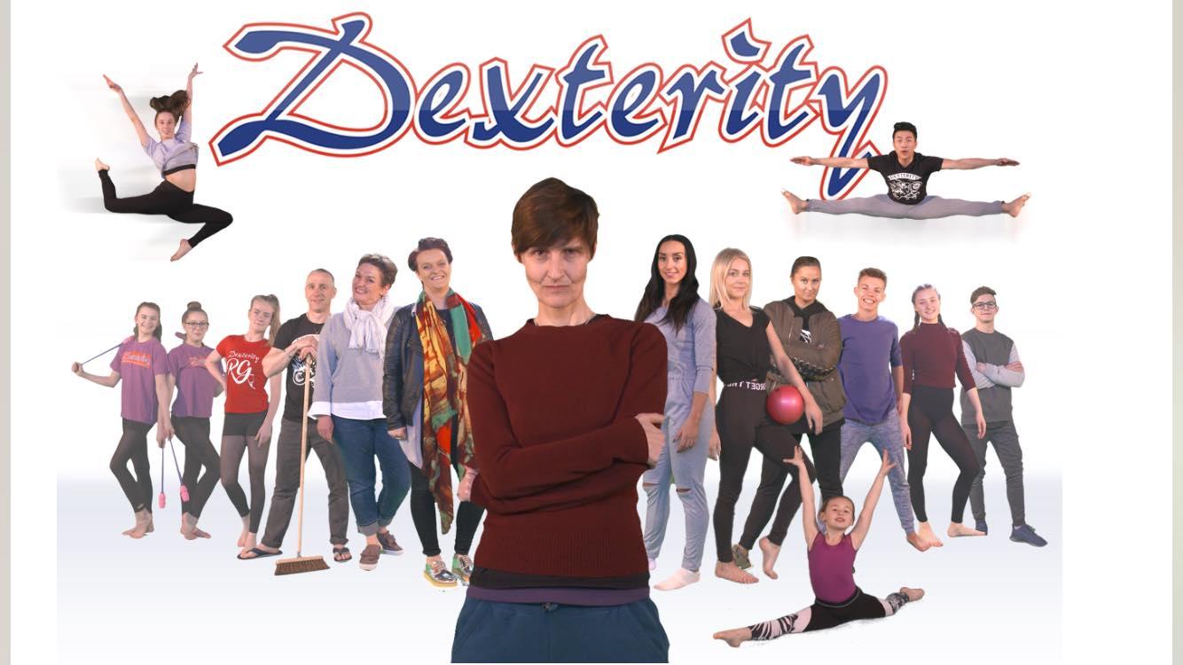 Dexterity Dance's main image