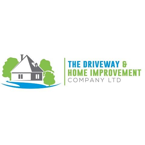 The Driveway Company's logo