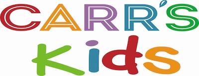 Carr's Kids - Baking Kits for Kids's logo
