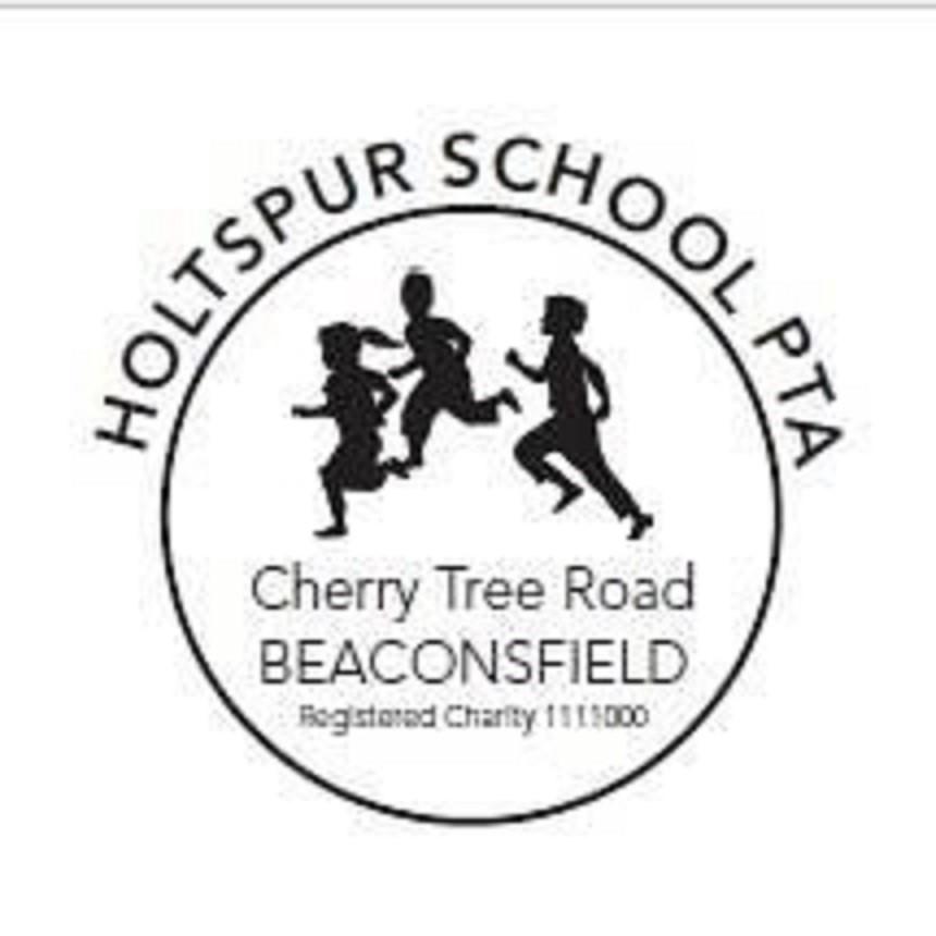 Holtspur School PTA's logo