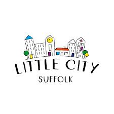 Little City - Suffolk 's logo