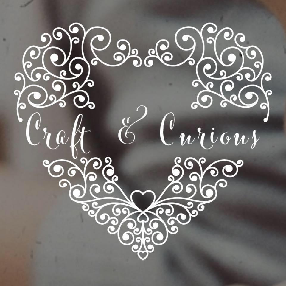 Craft & Curious's logo