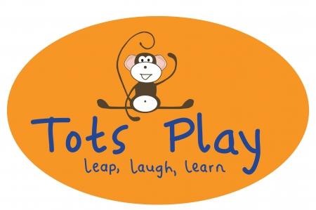 Tots Play Market Harborough & Corby's logo