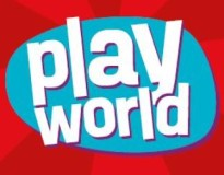 Play World at Mid Suffolk Leisure Centre's logo