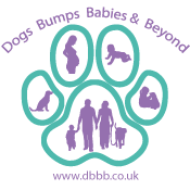 Dogs Bumps Babies & Beyond's logo