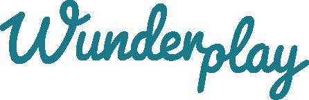 Wunderplay's logo