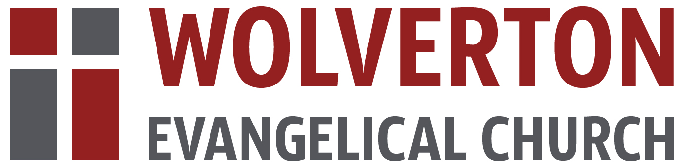 Wolverton Evangelical Church's logo