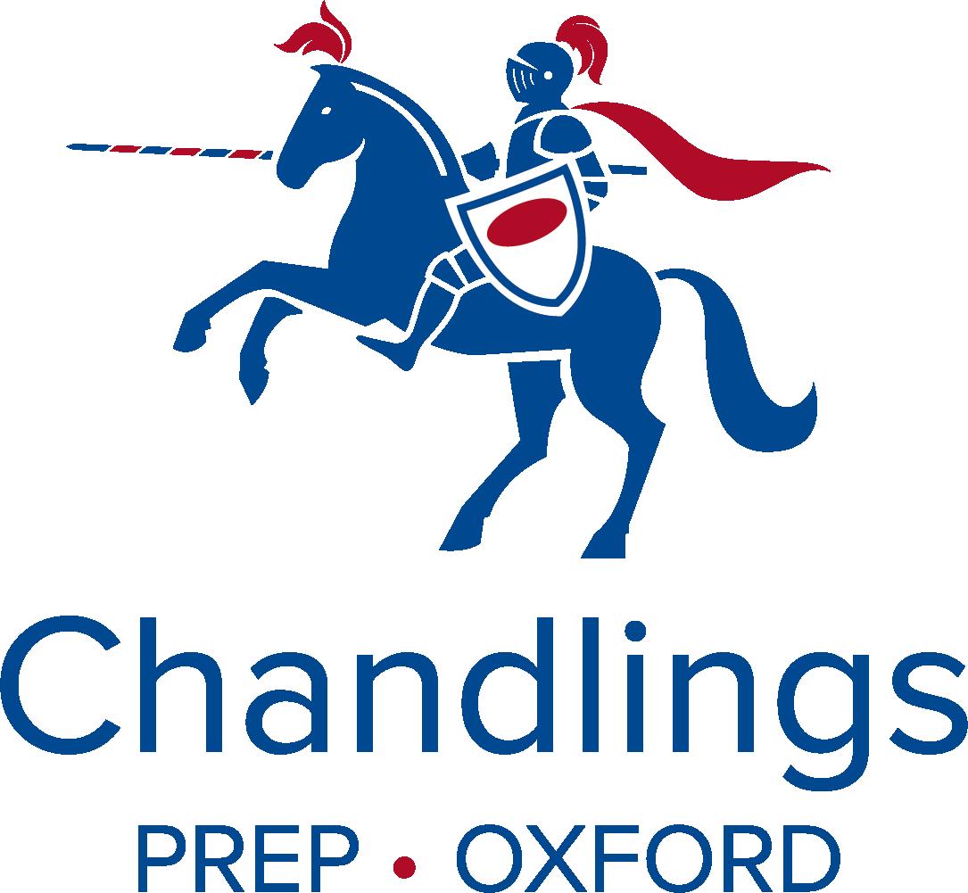 Chandlings Prep School's logo