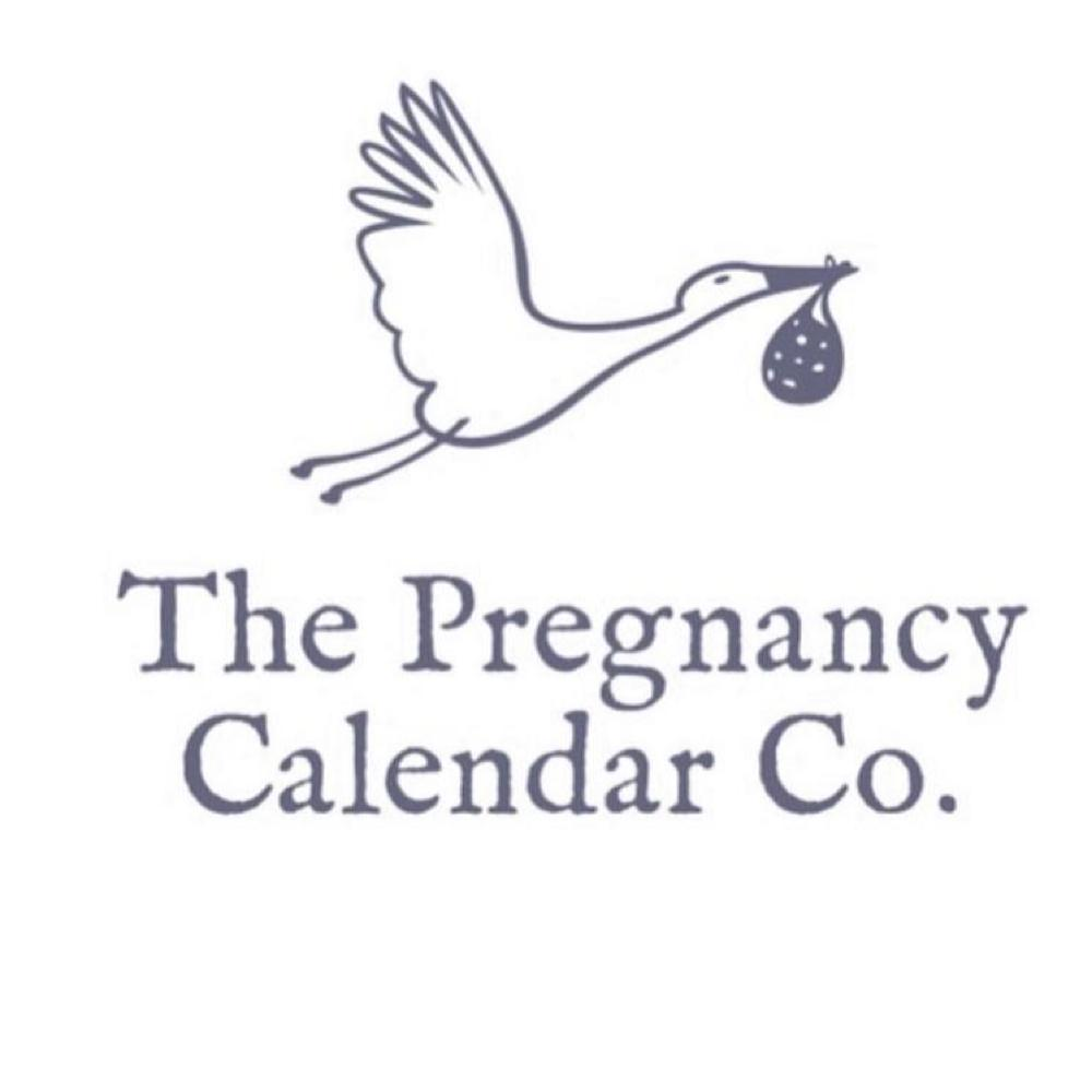 The Pregnancy Calendar Company Ltd's logo