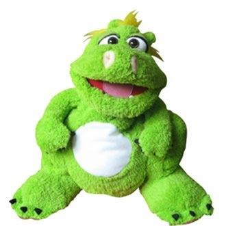 Froggle Tots Ealing's logo
