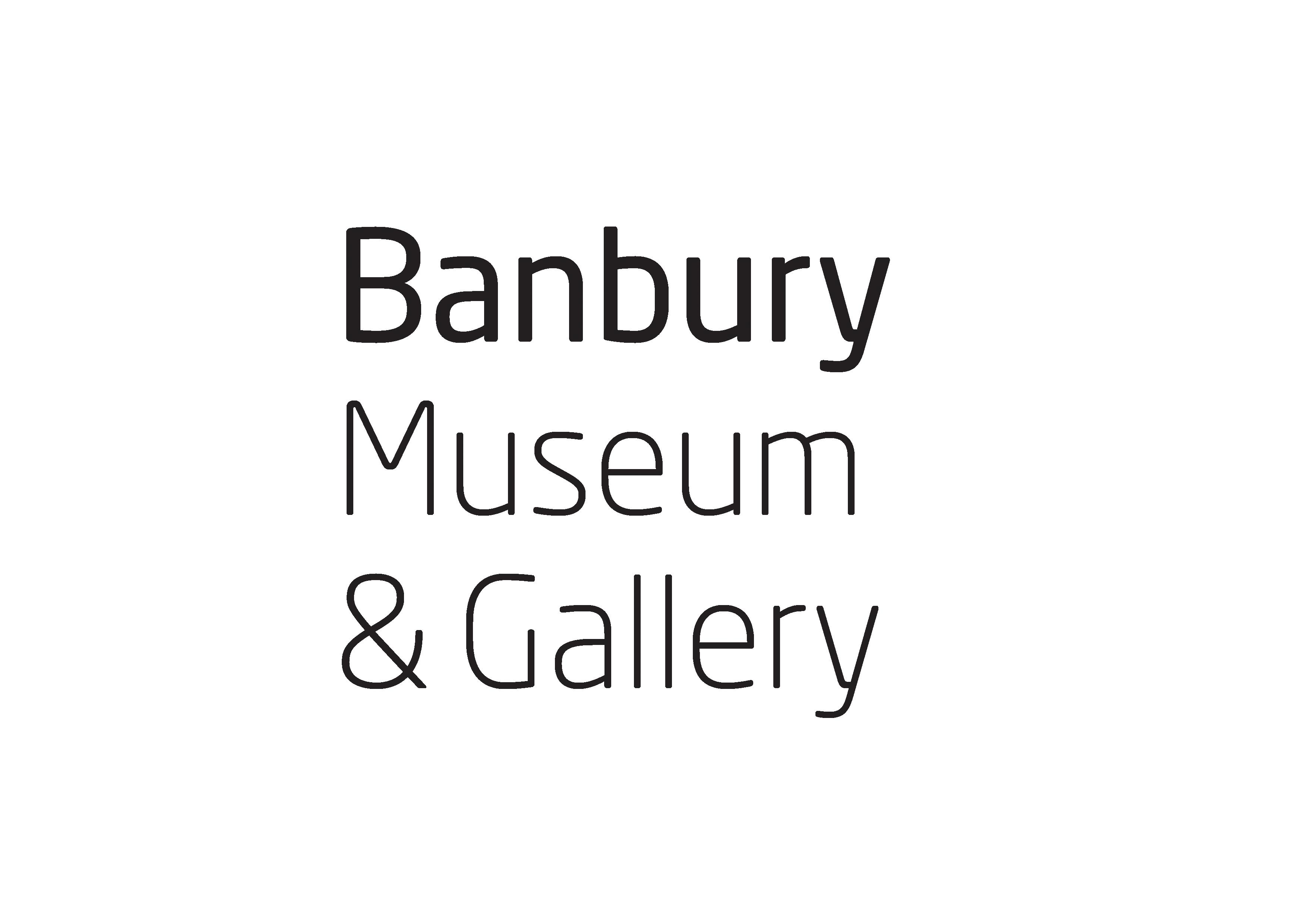 Banbury Museum & Gallery's logo