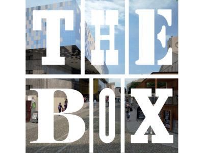 The Box, Plymouth's logo