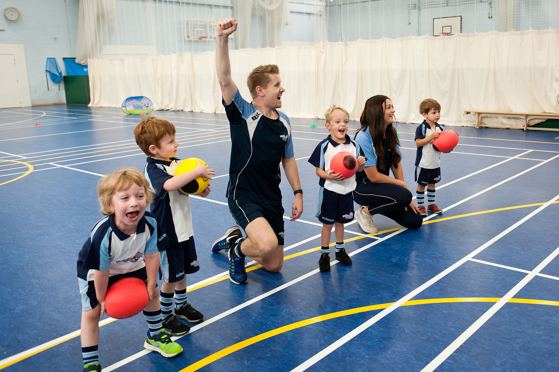 Rugbytots Mid Herts's main image