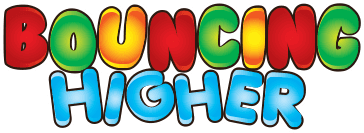 Bouncing Higher's logo