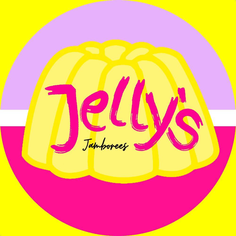 Jelly's Jamborees's logo
