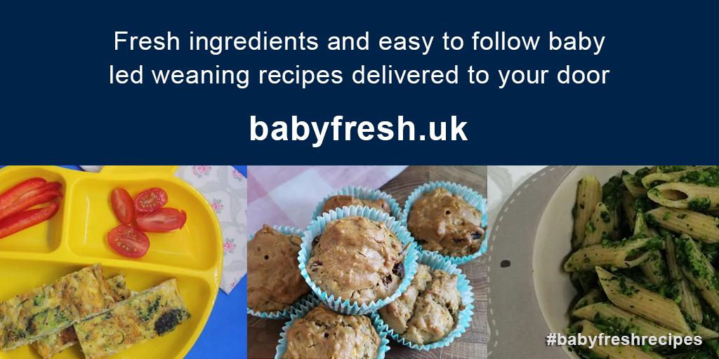 Baby Fresh UK's main image