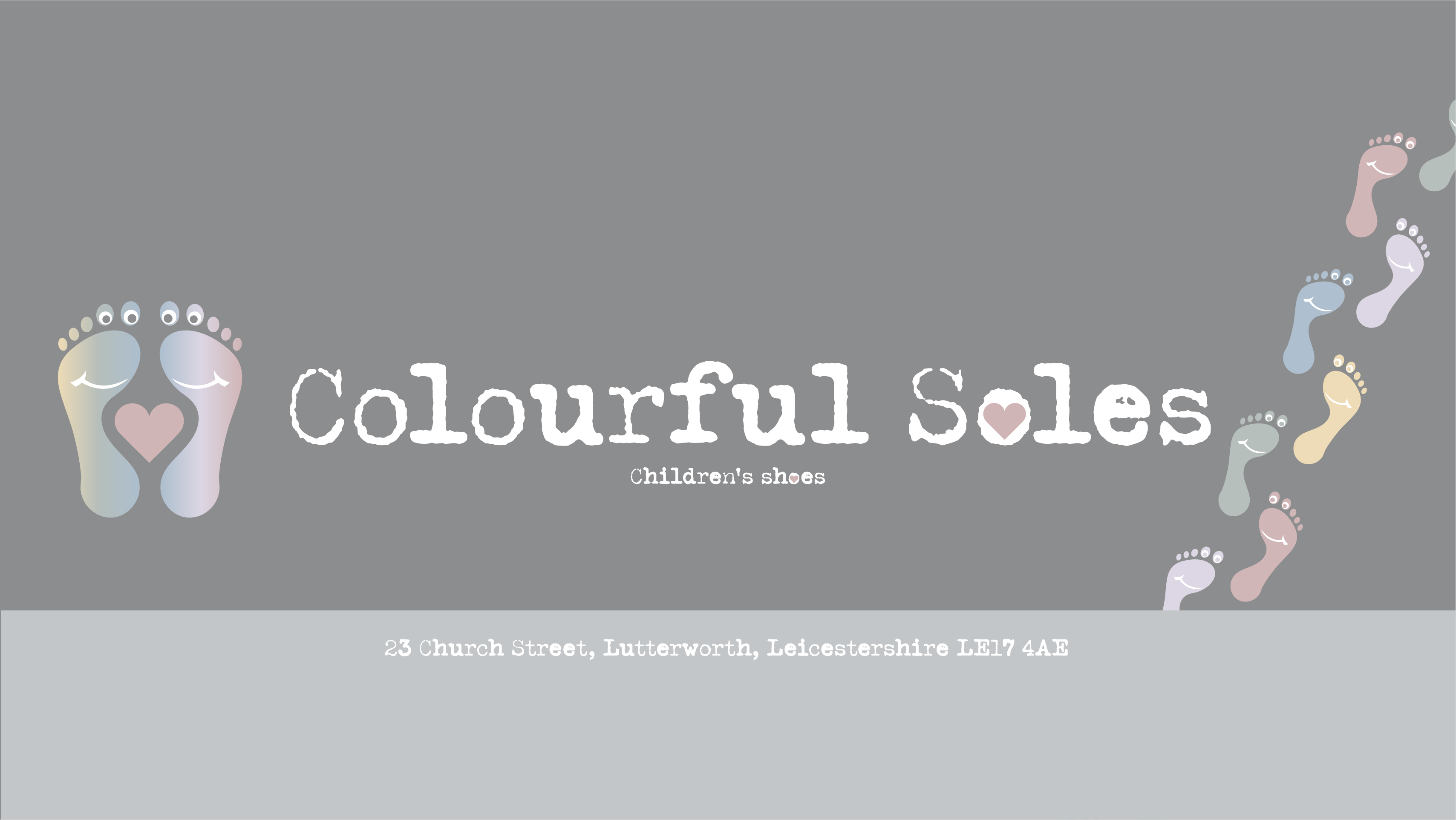 Colourful Soles Ltd's main image
