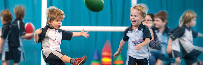 Rugbytots Thame, Bicester and Oxford's main image