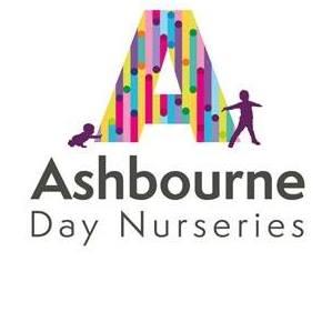 Ashbourne Day Nurseries at Oxley Park's logo