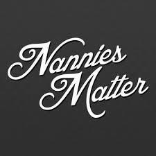 Nannies Matter 's logo