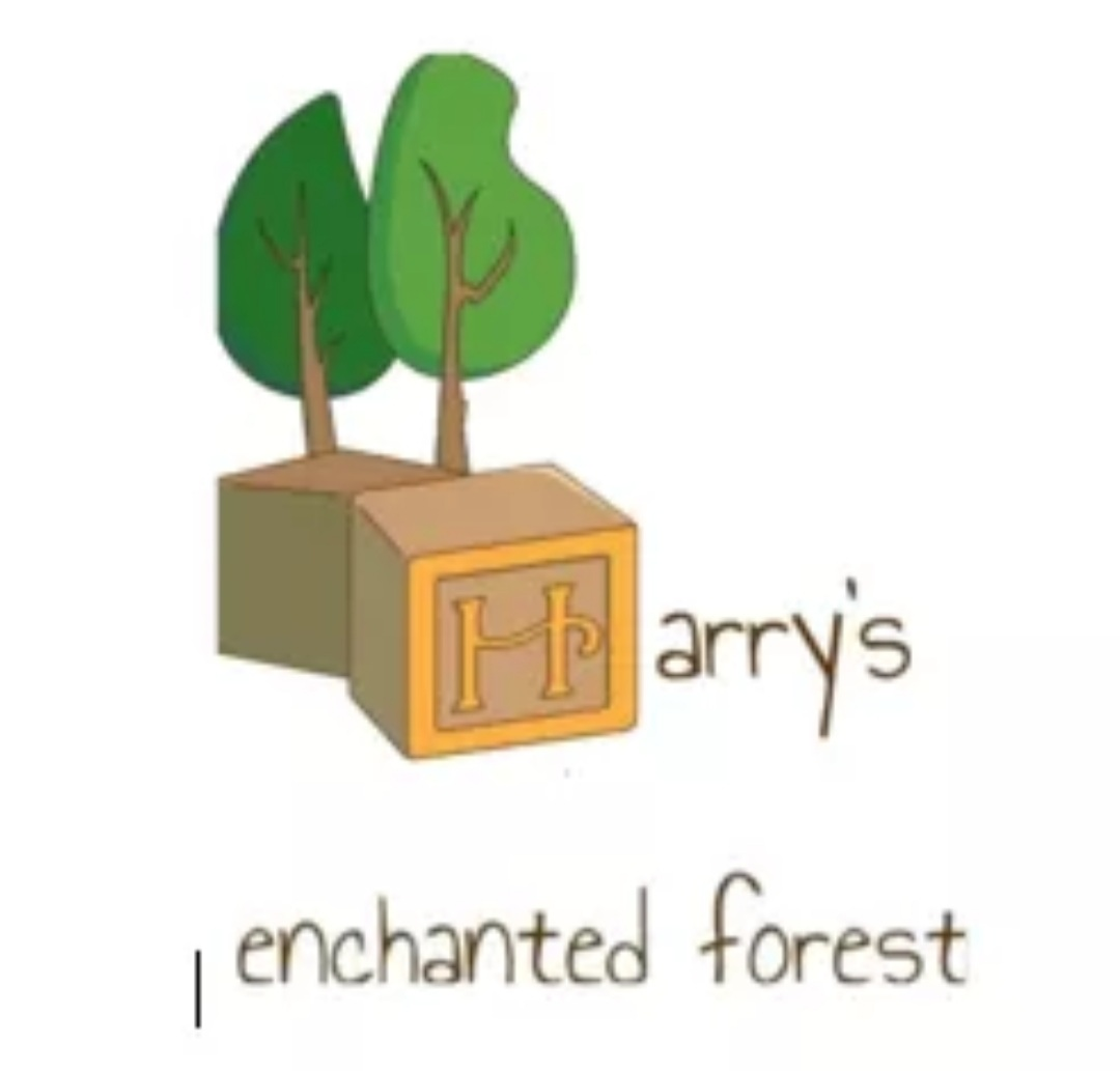 Harry's Enchanted Forest 's logo