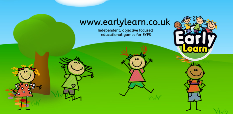 EarlyLearn's main image